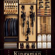 Provided production services for Kingsman: The Secret Service