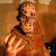 David L Tamarin, zombie