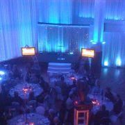 ISES Awards Gala Sound, Lighting & Projection