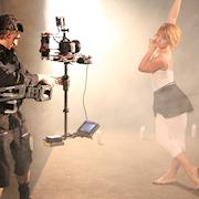 Music Video shoot with Canon 5D on Steadicam Flyer LE in south side Chicago warehouse.