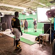 Pittsburgh Pirates Shoot