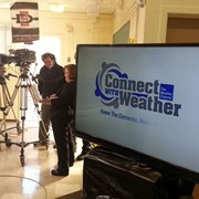 """Weather Channel / Discovery Education - """"Connect With Weather"""""""