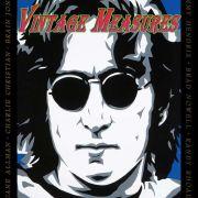 Fictional Magazine Cover