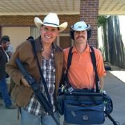 Good Friend Kenny Maines, Slayton, TX