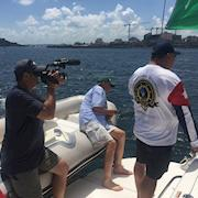 USA to Cuba record attempt: Key West to Havana round-trip - #77 Lucas Oil SilverHook Powerboat