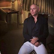 Behind The Scenes with Pitbull