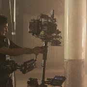 Music Video shoot with Red Epic.
