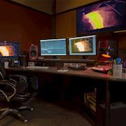 Digital Foundry Editing Facility