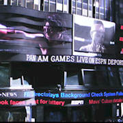 Pan Am Games Ad campaign 2015