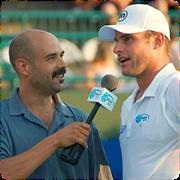 Andy Taylor. Andy Roddick.