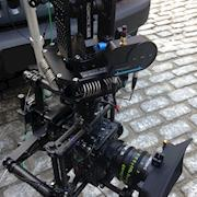 MoVI / FlowCine Black Arm Rig