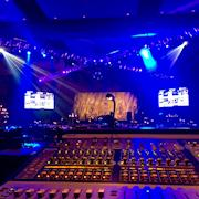 Live Event production capabilities