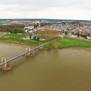 Meung sur Loire / April 2018