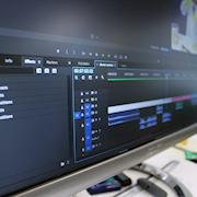 Video Editing & DI