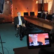 Interview shots