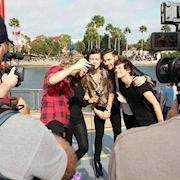 One Dirction Access Hollywood