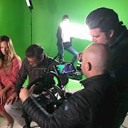 Jorel DP, Camera Operator, Director