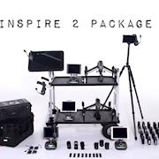 Inspire 2 package