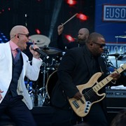 Upstage Video and Event Tech Partner to Provide Backdrop for the White House 4th of July