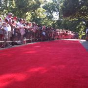 Sony Red Carpet - Zoo Keeper