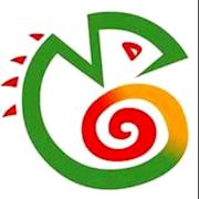 I call my company Voice Chameleon, here's 1 of the logos
