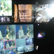 Charter Concert Live Stream Lighting Position With Full Line Cut Monitor