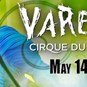 Cirque Du Soleil - billboard - Kansas City