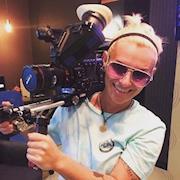 Charlotte Camerawoman - Tori Musciano
