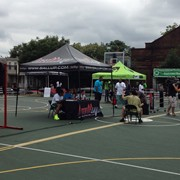 Ball-Up 2012 - Baltimore Episode for Fox Sports Regional