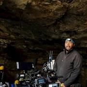 """""""SPELUNKING"""" on pilot re-shoots for FOX's """"THE PASSAGE"""""""