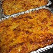 5-Cheese Macaroni & Cheese