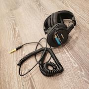 Sony MDR-7506 Headphones for mixing