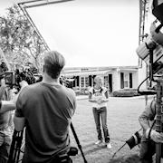 Video Stills shoot Sunsetter
