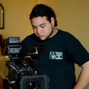 The Thin Line Film Shoot