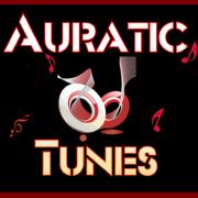 Auratic Tunes' Logo