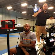 Shoot/Edit  MMA Package with King Mo