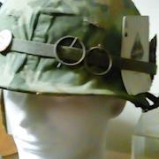 Wardrobe/Props, Vietnam War