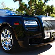 Picture cars Rolls Royce  - hollywoodplayboy.com