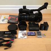 Sony EX1r XDCAM EX Full HD Camera Package Deal (FREE Shipping via FedEx)