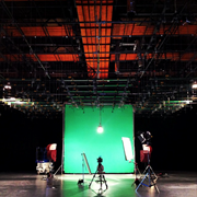Production stills