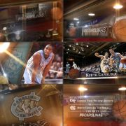 Promo Package for Fox Sports Network, College Basketball