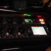 Location Sound Mixer