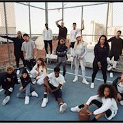 Ro.Lexx for Nike