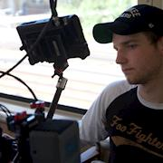 Me and my Zacuto rig - Speaking in Tongues