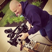 The Sony F55 and MYT Works Slider for a corporate shoot
