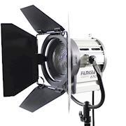 Fresnel 650W Studio