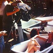 My first 35mm commercial shoot