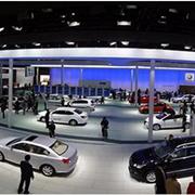 Automobile Show