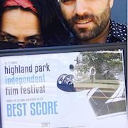 Highland Park Fest 2017 Best Original Score