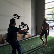 UFC BAD BLOOD Featuring Conor McGregor